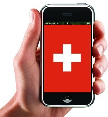Best Value Prepaid Mobile Phones In Switzerland?