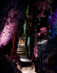 Grotte Baar