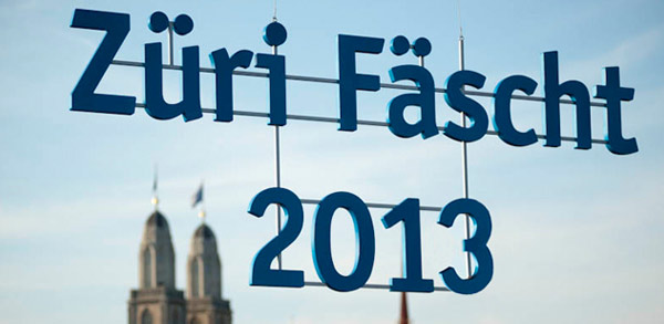 Enjoy Zurifest 2013