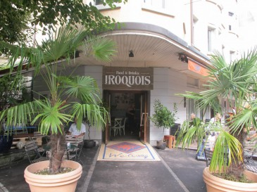 Iroquois – Lively, Casual And Something for Everyone