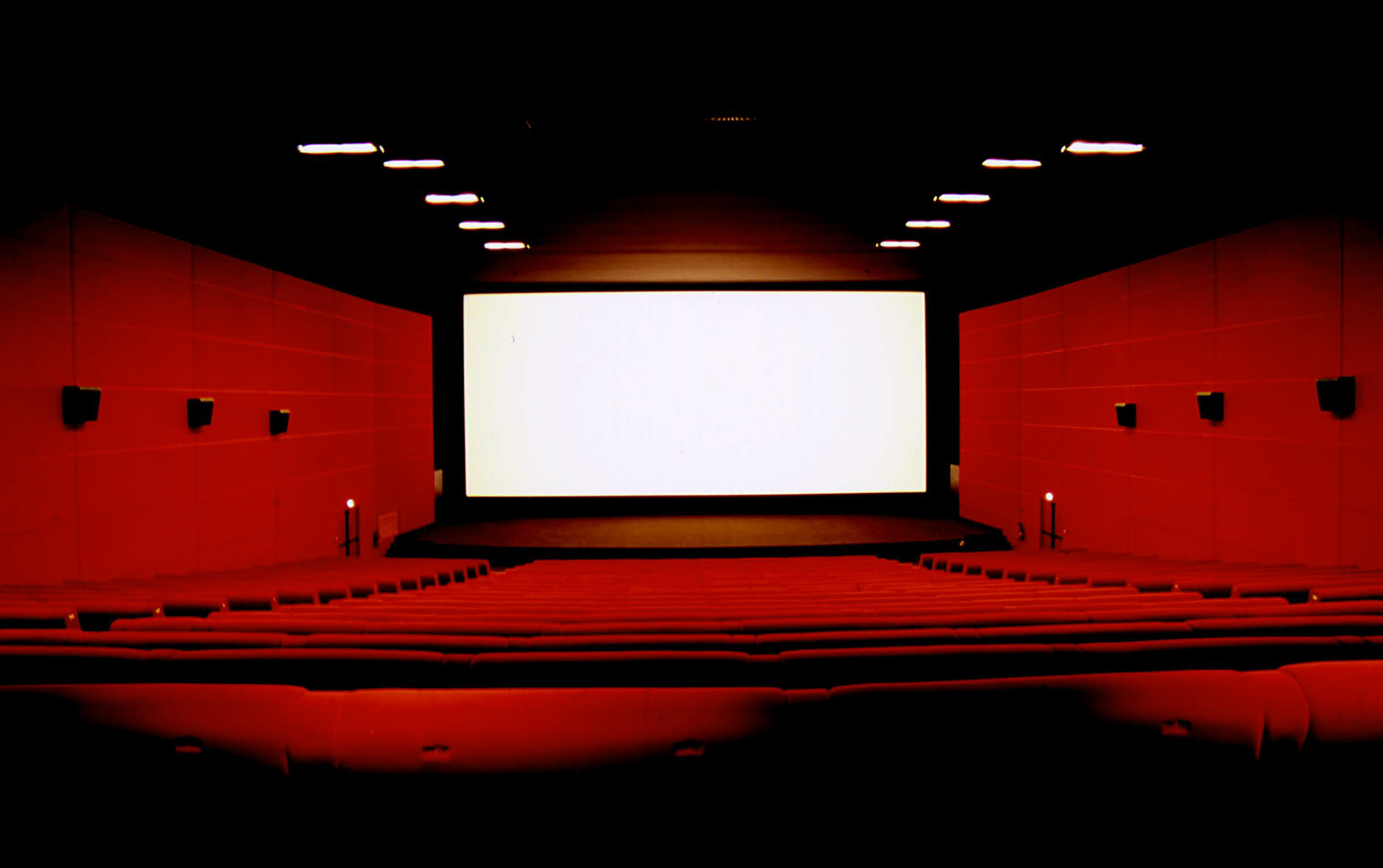 Watch Films In Their Original Language In Zurich